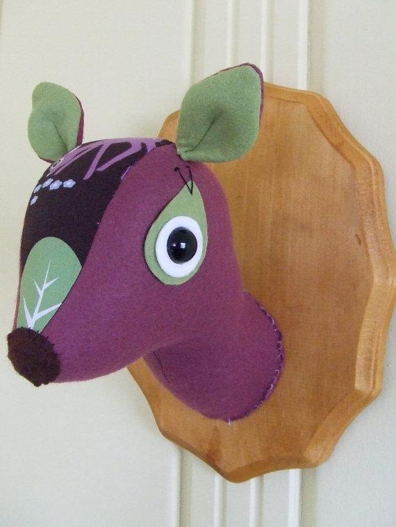 Everydaymamawp everydaymamawp page 10 - Fake stuffed moose head ...